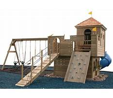 Outdoor playset plans free.aspx Plan