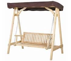 Outdoor porch swings walmart Plan