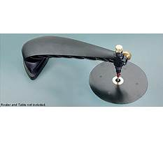 Overarm pin router woodworking plans.aspx Plan