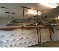Overhead garage racks indianapolis Plan