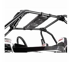 Overhead storage bags Plan