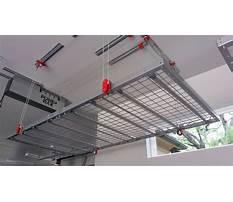 Overhead storage installation bradenton Plan