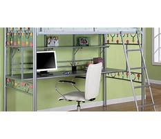 Palliser loft bed instructions Plan