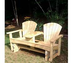 Patio chairs wood.aspx Plan