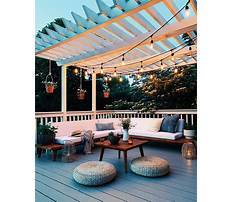 Patio furniture for a small patio.aspx Plan