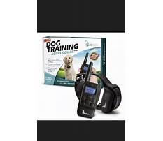 Pettech dog training collar sync instructions.aspx Plan
