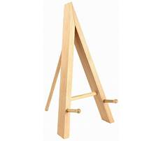 Picture frame painting patterns Plan