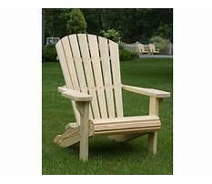 Pine adirondack chairs.aspx Plan