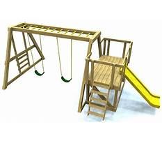 Plans for a swing set.aspx Plan