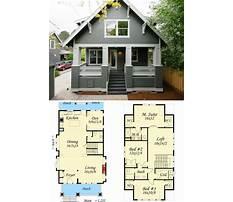Plans for craftsman homes Plan