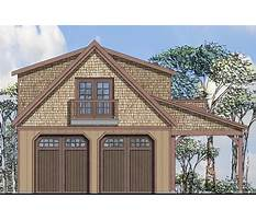 Plans for home workshop Plan