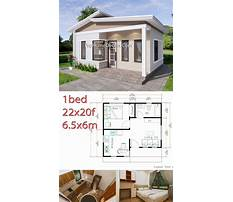 Plans for small homes Plan