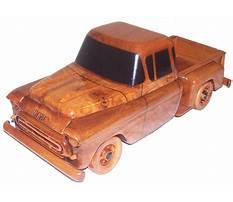 Plans for wood car Plan