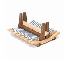 Plans for wood napkin holder Plan