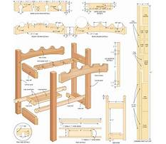 Plans on how to build a wine cabinet Plan