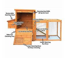 Plans to build a rabbit hutch for outside.aspx Plan