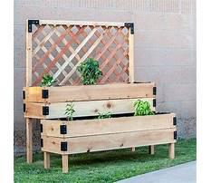 Planters box design.aspx Plan