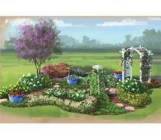 Plants for gardens in florida Plan
