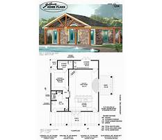 Pool house design plans Plan