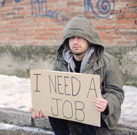 Poor Jobs