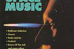 Popular Songs About Space