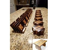 Popular diy woodworking projects Plan