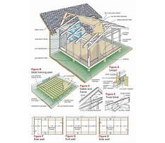 Porch construction plans.aspx Plan