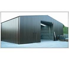 Portable garage plans aspx files Plan