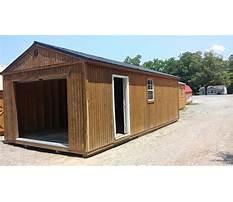Portable garage plans aspx software Plan