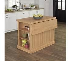 Portable kitchen islands maple Plan