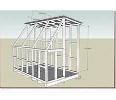 Potting shed plans diy blueprints.aspx Plan