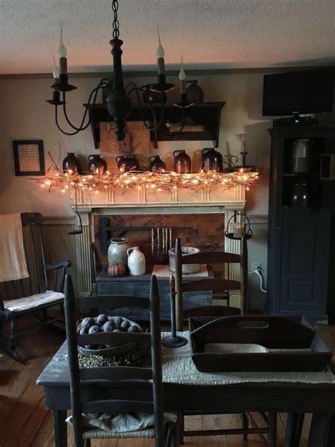 Primitive Home Decor Pinterest