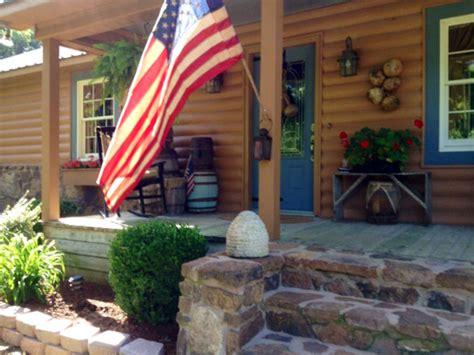Primitive Home Decor For Porch