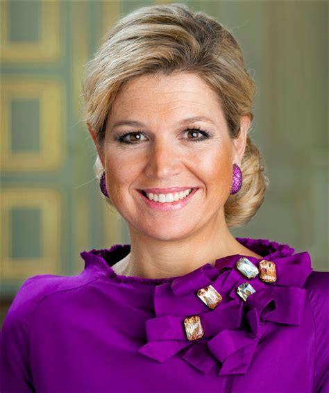 Princess Maxima The Netherlands