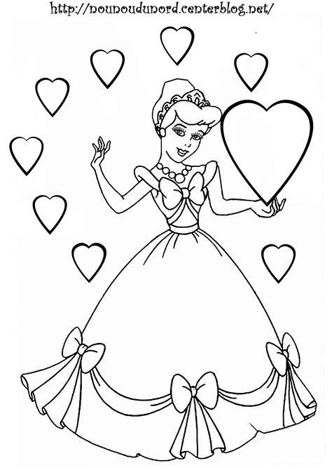 HD wallpapers coloriage princesse disney gratuit