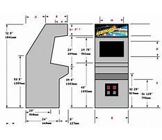 Project plans arcade cabinet.aspx Plan