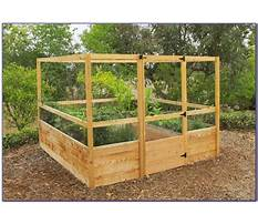 Raised bed garden kits canada Plan