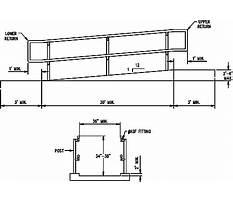 Ramp designs free.aspx Plan