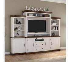 Real wood entertainment centers Plan