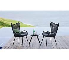 Reef rattan outdoor furniture Plan