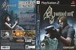 Resident Evil 5 PS2