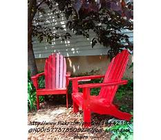 Resin adirondack chairs home depot.aspx Plan