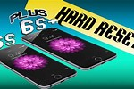 Restore My iPhone 6s