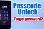 Restore iPhone 5S Forgot Passcode