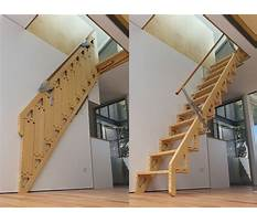 Retractable stairs outdoor plans and designs Plan
