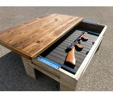 Riley black end table with drawer Plan