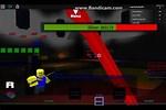 Roblox RPG Final Boss Battle