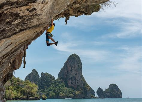 Rock Climbing Hawaii