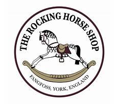 Rocking horse shops leeds Plan