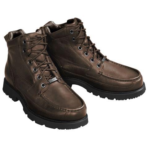 Rockport Boots For Men